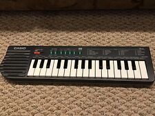 Casio SA-2  - Mini Electronic Keyboard - 32-key Instrument - Music Synthesizer