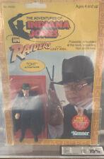 Nuevo 1982 Indiana Jones ✧ Toht ✧ Vintage Kenner UKG 70/80/85 AFA