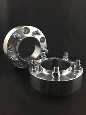 2pc Hubcentric Wheel Spacers   5x150 to 5x150   38mm 1.5 Inch For Lexus Toyota