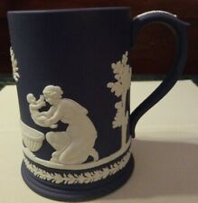 "Kirin Wedgwood 1989 ""Ring Out The Old, Ring In The New"" Mug"