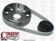 Triumph T110 Pre-unit 500 / 650cc swinging arm model clutch belt drive kit