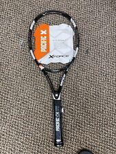 PACIFIC BX2 Xforce Fischer Tennis Racquet NOS 4 3/8
