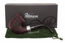 Peterson Sherlock Holmes Original Rustic Tobacco Pipe PLIP