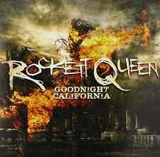 ROCKETT QUEEN-GOODNIGHT CALIFORNIA  (US IMPORT)  VINYL LP NEW