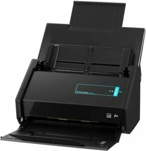 Fujitsu ScanSnap iX500 Color Image Document Scanner Wifi + USB High end Scanner