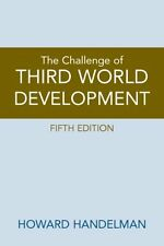 Challenge of Third World Development, The (5th Edi