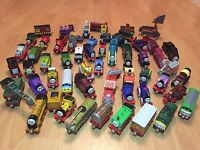 Thomas The Tank Engine & Friends Take N Play Diecast Toys #Choose Your Train#