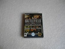 Battlefield 1942 World War II Anthology The Complete Collection PC No CD-Keys