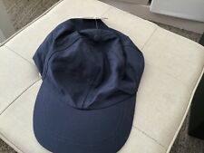 Newport Men's 23ct Baseball Cap - Navy Blue - One Size