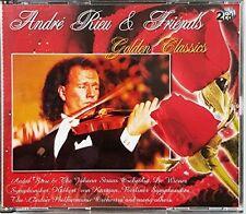 André Rieu Golden classics (& Friends) [2 CD]