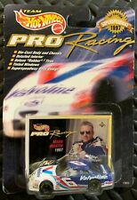 Hot Wheels Pro Racing 1997 Mark Martin #6 NASCAR 1:64 Die Cast Model - New!!