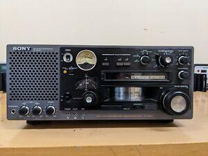 Sony icf-6800w Fully Functional