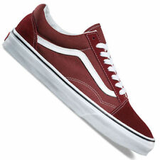 Baskets Old Skool marrons pour homme