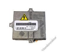 BMW OEM Ballast Control Unit ECU Xenon Light E46 E63 E64 E83 X3 63127176068