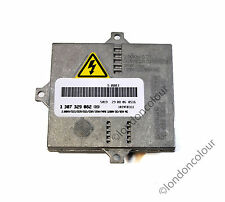 BMW OEM Ballast Control Unit ECU Xenon Light E46 E63 E64 E83 X3 63127176068