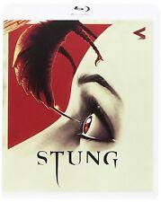 STUNG - Blu-Ray Disc -