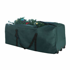 Elf Stor 1019 XMAS Rolling Case - Green