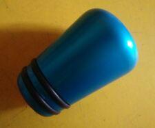 Pommeau de levier de vitesse Indianapolis bleu PLS 8001