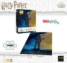 USAOPOLY PUZZLE - HARRY POTTER - DOBBY - 1000 TEILE - OVP