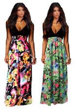 617d6cd858d Cold Shoulder Maxi Dresses for Women | eBay