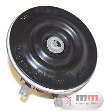 JAGUAR XKR Type x150 qq6 FIAMM 6x43-13832-aa Horn CLACSON AVVISATORE ACUSTICO SIRENA
