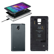 Wireless Qi Charging S Charger Cover Case For SAMSUNG Galaxy Note4 New Arrival