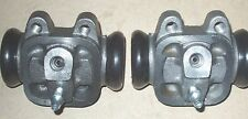 60 61 62 CHRYSLER REAR WHEEL CYLINDERS PAIR