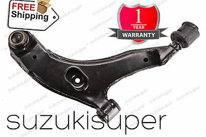 Hyundai  Excel X3 Front Lower Control Arm Left Hand Side 11/94-3/00