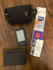 Newton MessagePad 120 Apple Plus Booklets and Cases