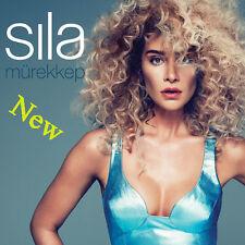 SILA - MÜREKKEP 2016  - CD NEU ALBEN 2016