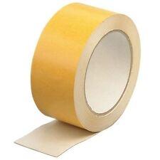 Carton de 20 Ruban adhésif double face PRO pour laine de verre et autre