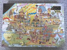 Falcon Deluxe 750 Piece Noahs Ark Jigsaw Puzzle