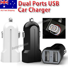Rapid USB Car Charger for Samsung S9 S8 Plus Note 8