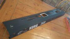 Korg Triton Extreme 88 - TOP PANEL COVER LID UNIT - Super Clean !!!