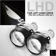 2x 2.5″ Mini Bi-Xenon HID Projector Lens Hi/Lo H1 Car Headlight H4 H7 Retrofit