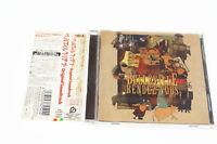 LES TRIPLETTES DE BELLEVILLE TOCP-66343 CD JAPAN OBI A7482