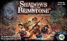 Shadows of Brimstone: City of the Ancients FFP 0701