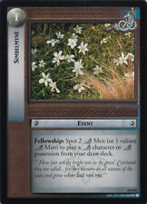 Lord of the Rings CCG TCG Two Towers - SIMBELMYNE - RARE