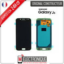 Original LCD Screen Black Samsung Galaxy J6 (2018) Sm-j600f Gh97-21931a