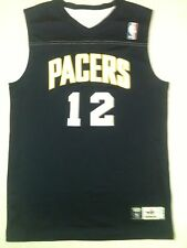 Indiana Pacers Reversible Basketball Jersey.  Size Small