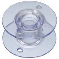 (10 Pack) BOBBINS Plastic Bernina Bernette 715 730 740E Deco 330 340 +