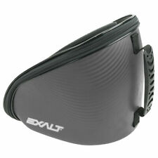 Exalt Carbon Case V3 Universal Goggle Case - Charcoal / Gray - Paintball