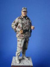 Verlinden 120mm 1/16 US General Norman Schwarzkopf in Operation Desert Storm 572