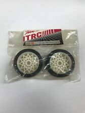 TRC Racing Tires Pro-10 BBS 1/10 Front Foam Tyres And Rims #932 OZRC Models