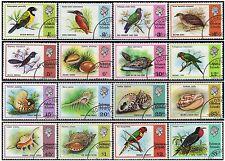 Solomon Islands (1893-1978) Multiple Stamps