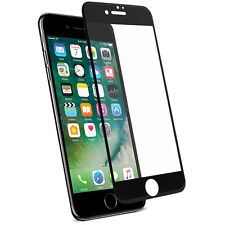 IPHONE 7 3D CURVED FULL COVERAGE TEMPERED GLASS SCREEN PROTECTOR IN GOLD REIKO