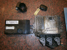 renault master movano interstar 2.5 dci immobiliser ecu engine 0281011940