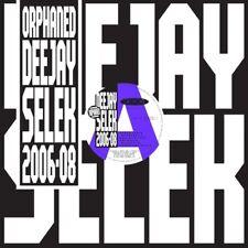 AFX - ORPHANED DEEJAY SELEK (2006-08) (LP+MP3)  VINYL LP + DOWNLOAD NEU