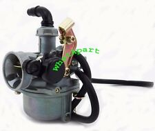 PZ-19 Carburetor (19mm) Cable Choke for Coolster ATV-3050A, 3050AX QUAD