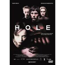 THE HOLE DVD THRILLER MIT THORA BIRCH NEU